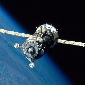 Обладнання для космічних систем